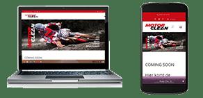 motorclean website