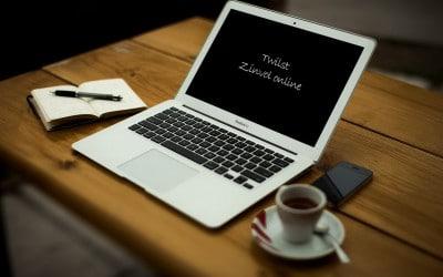Onderhoudsbeurt Website door Twilst