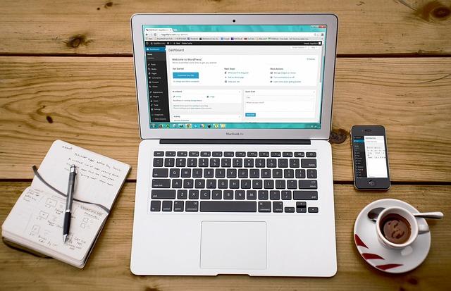 Onderhoudsbeurt voor je website