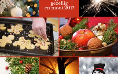 Sluiting Kerst en Nieuw